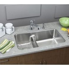 Contemporary Bathroom Vanities And Sink Consoles by BuilderDepot, Inc.