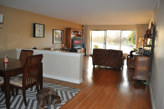 Need help in Living Room/Dining Room Combo - Houzz
