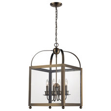 Transitional Chandeliers by Lighting Front