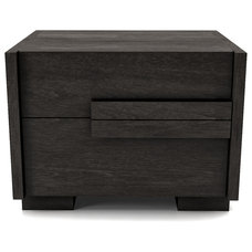 Contemporary Nightstands And Bedside Tables by Huppé