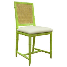 Tropical Dining Chairs by Cottage & Bungalow
