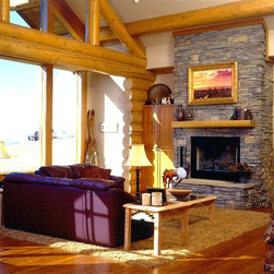 Fireplace Mantles -