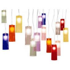 modern pendant lighting by Unicahome