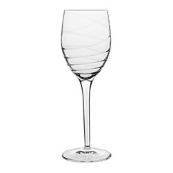 Luigi Bormioli - Luigi Bormioli Romantica 9.5 oz. Wine Glasses - Set of 4 Multicolor - 10372/01 - Shop for Tumblers from Hayneedle.com! Machine blown in Parma Italy these elegant optic Luigi Bormioli Romantica 9.5 oz. Wine Glasses - Set of 4 are the perfect upscale addition to your bar and glassware collection as well as the perfect pairing for your favorite vintage during any occasion. In addition to their machine blown construction the glasses also were made using Luigi Bormioli s innovative break-resistant Sparkx technology making them highly durable and consistent. The stemware features titanium reinforcement as well as Bormioli s Romantica formula that exhibits the best characteristics of both machine- and hand-blown constructions. Glasses are dishwasher safe.About Luigi BormioliFounded in 1946 by Mr. Luigi Bormioli himself the Bormioli family continues Luigi s mission of commitment to great design traditional Italian craftsmanship and new innovative glassmaking technology to produce the world s most beautiful and durable glassware. Producers of wine glasses tumblers decanters and everything in between Luigi Bormioli is located in Parma Italy halfway between Bologna and Milan and is influenced by the region s reputation for art music and higher learning. Bormioli s glassmaking construction rivals fine crystal in its appearance but is 100-percent lead-free affordable and widely available.