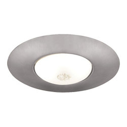 "Juno Lighting - Juno 250 6"" BR30 Open Frame Trim, 250-Sc - 6"" BR30 Open Frame Trim for use with select Juno housings."