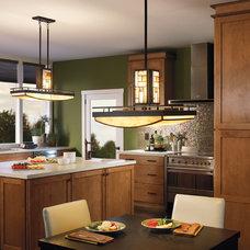 Modern Undercabinet Lighting by Kichler