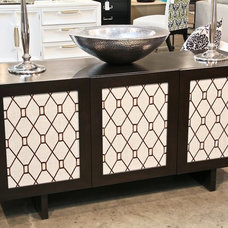 Contemporary Buffets And Sideboards by Urban Colony