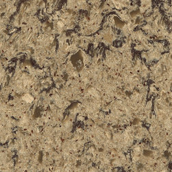 Newhaven Cambria Quartz Countertop -