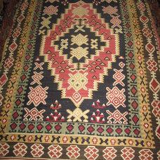Contemporary Carpet Flooring by Barut Ltd Comp.