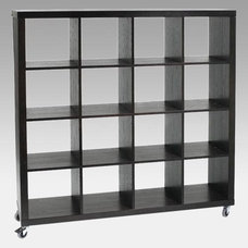 Modern Bookcases by Hayneedle