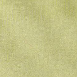 Lime Green Thin Striped Woven Velvet Upholstery Fabric By The Yard - This velvet fabric is woven for appearance and increased durability. It is excellent for all indoor upholstery, including residential and commercial.