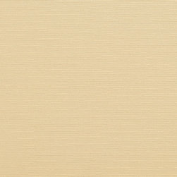 Butter Yellow Thin Lined Upholstery Fabric By The Yard - This upholstery fabric is great for all indoor upholstery, bedding, window treatments and fabric related projects. This material combines luxury with durability. It will truly look great on any piece of furniture.