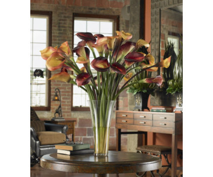 """Modern Indoor Pots And Planters by Santa Monica Bay Lighting Since """"1976"""""""