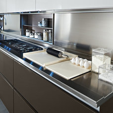 Pedini UK - contemporary and eco-friendly kitchens and bathrooms - Dune Kitchen