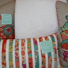 bed pillows Zanzibar Accent Pillows