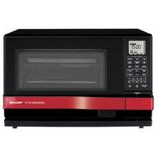 Microwave Ovens by sharpusa.com