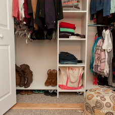 Closet Organizers by DJ's Home Improvements