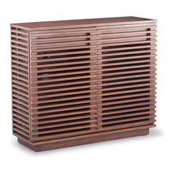 Linea Cabinet by Zuo Modern -