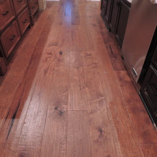 Laminate Flooring by CW Floors