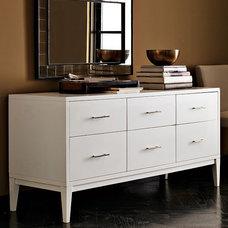 Modern Dressers by West Elm