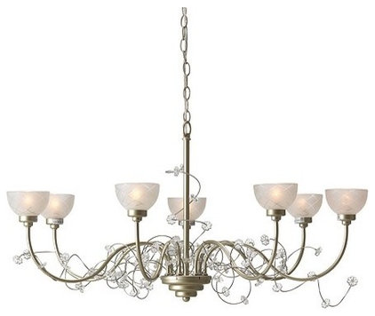 Contemporary Chandeliers by IKEA