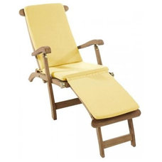 Traditional Outdoor Chaise Lounges by Home Decorators Collection