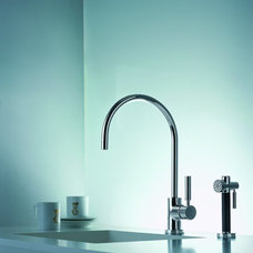 Modern Kitchen Faucets by SHOWROOM INC.