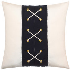 Modern Outdoor Pillows by authenTEAK Outdoor Living