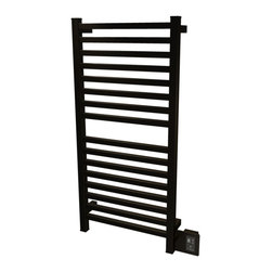 Amba Products - Amba Q 2042 O Q-2042 Towel Warmer and Space Heater - Collection: Quadro