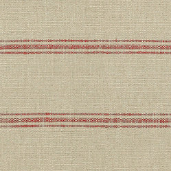 Nicholas Stripe Red
