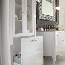 Modern Bathroom Vanities And Sink Consoles by EVAA International, Inc.