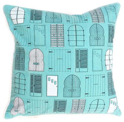 Modern Decorative Pillows by LEIF