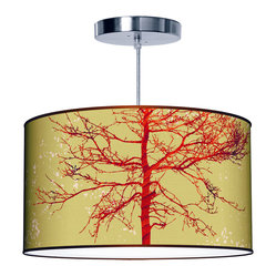 Tree 2 Pendant Lamp