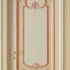 Traditional Interior Doors by EVAA Home Design Center