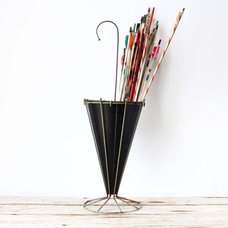 Contemporary Coatracks And Umbrella Stands by Etsy