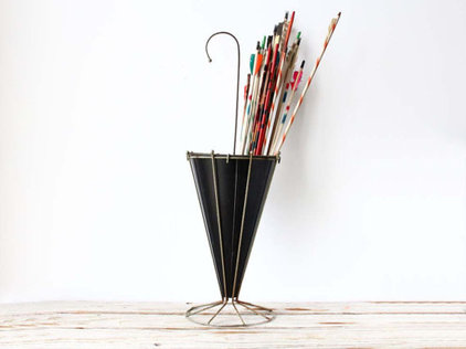 Contemporary Coat Stands And Umbrella Stands by Etsy