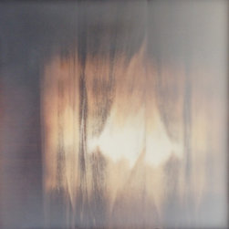 Tim Burns Photography - The Space Between - Photo Encaustic - The Space Between - 2014 Photo encaustic Limited edition