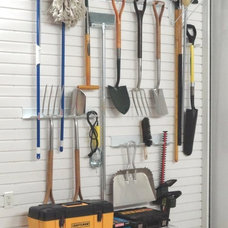Hooks And Hangers by GarageTek UK