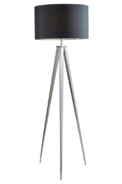 modern floor lamps by Clayton Gray Home