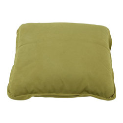 Carolina Pet Company - Ultimate Pillow Throw - Opens From A Pillow To A Throw - No more unsightly blankets piled up when company arrives!  Beautiful microfiber pillow hides a gorgeous quilted throw inside.  Use to protect furniture from dirt, hair and stains. When not in use, simply zip up and you have a compact throw pillow to accent your room.  Great for car travel too!  100% polyester microfiber cover and blanket. Machine washes for easy care and cleaning.  Available in 8 beautiful colors to match any room d_cor.