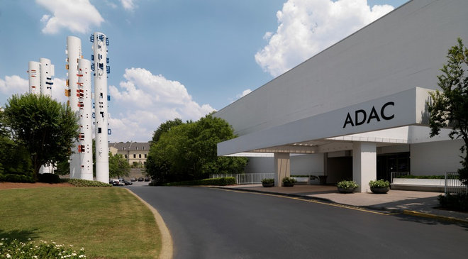Modern  ADAC - Atlanta Decorative Arts Center
