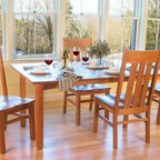 Dining Furniture | Vermont Woods Studios -