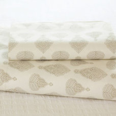 Contemporary Sheet And Pillowcase Sets by Pottery Barn
