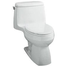 Toilets by Kohler