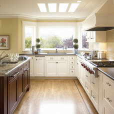 Kitchen Cabinetry by Mid-Cape Home Centers