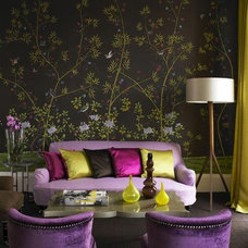 Eclectic Wallpaper by Fromental