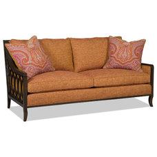 Mediterranean Sofas by Santa Barbara Design Center