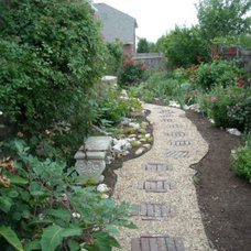 Gardening From the Ground Up. « Lisa's Landscape & Design