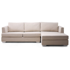 modern sectional sofas by FASHION FOR HOME