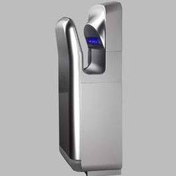 Hand Dryers - SILVER HAND DRYER
